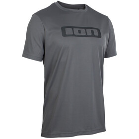 ION Scrub T-shirt Heren, grey